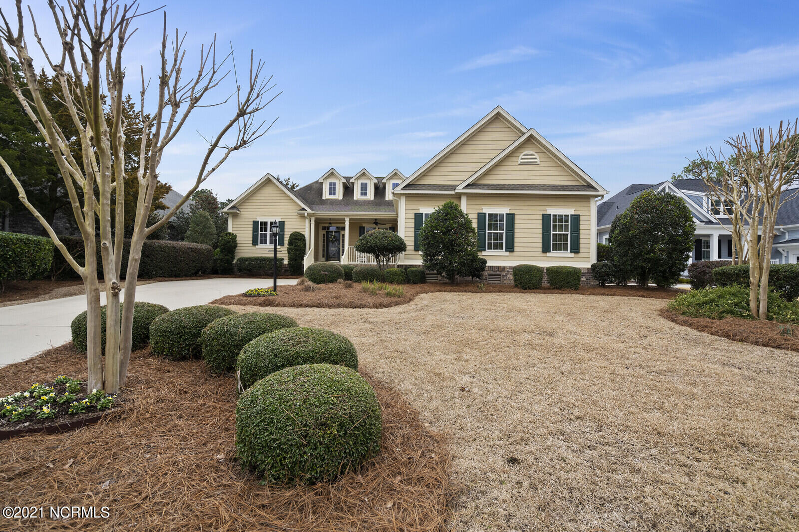 6587 Willowbank Place Ocean Isle Beach, NC 28469