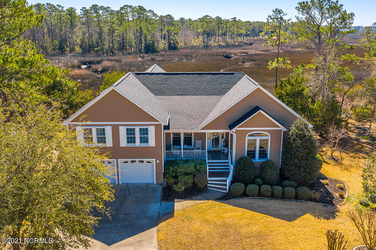 4421 Dragonfly Court Southport, NC 28461