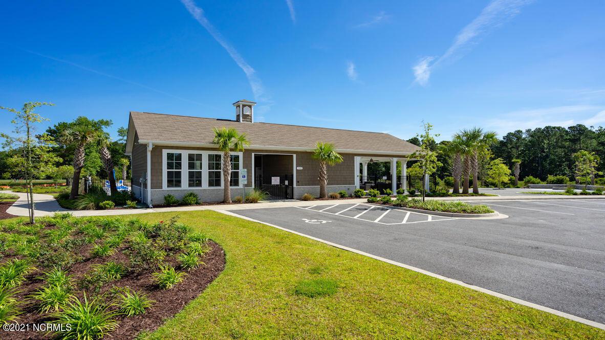 638 Silos Way UNIT Lot 1635 - Dover C Carolina Shores, NC 28467