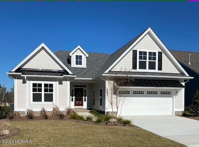 3454 Lake Club Circle Oak Island, NC 28461