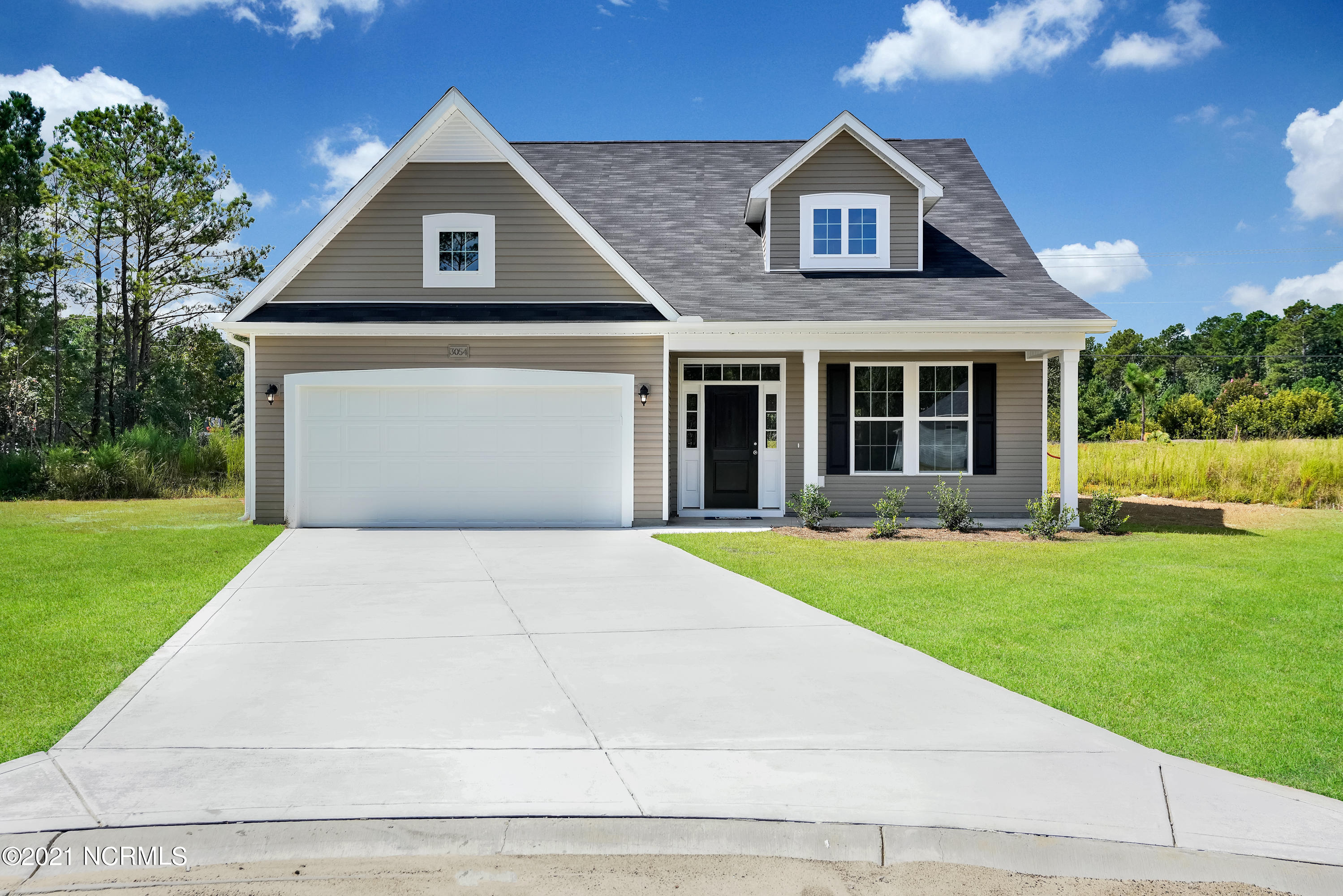 1011 Downrigger Trail Southport, NC 28461