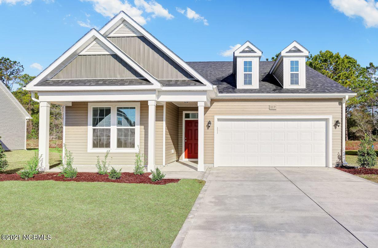 1008 Downrigger Trail Southport, NC 28461