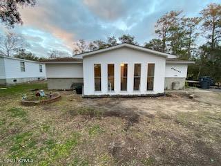 6704 E Oak Island Drive Oak Island, NC 28465
