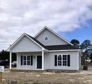 9' Through Out, Covered Front Porch, Back Covered Patio, 3Bd, 2 Ba, Pantry, Laundry Rm, Outside Attached Storage