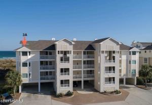 2506 N Lumina Avenue, 3a, Wrightsville Beach, NC 28480