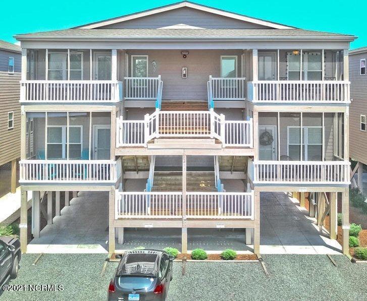 413 27th Street Sunset Beach, NC 28468