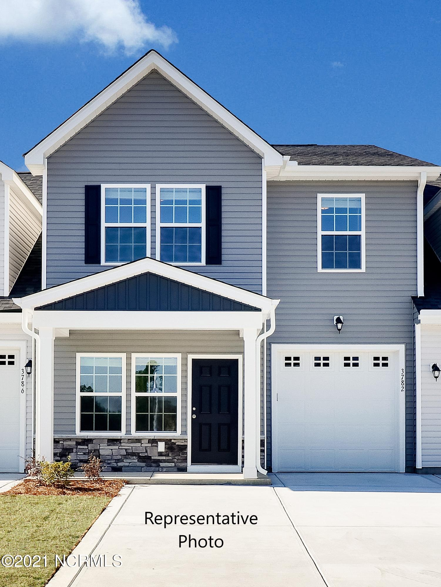 407 Trevally Court Southport, NC 28461