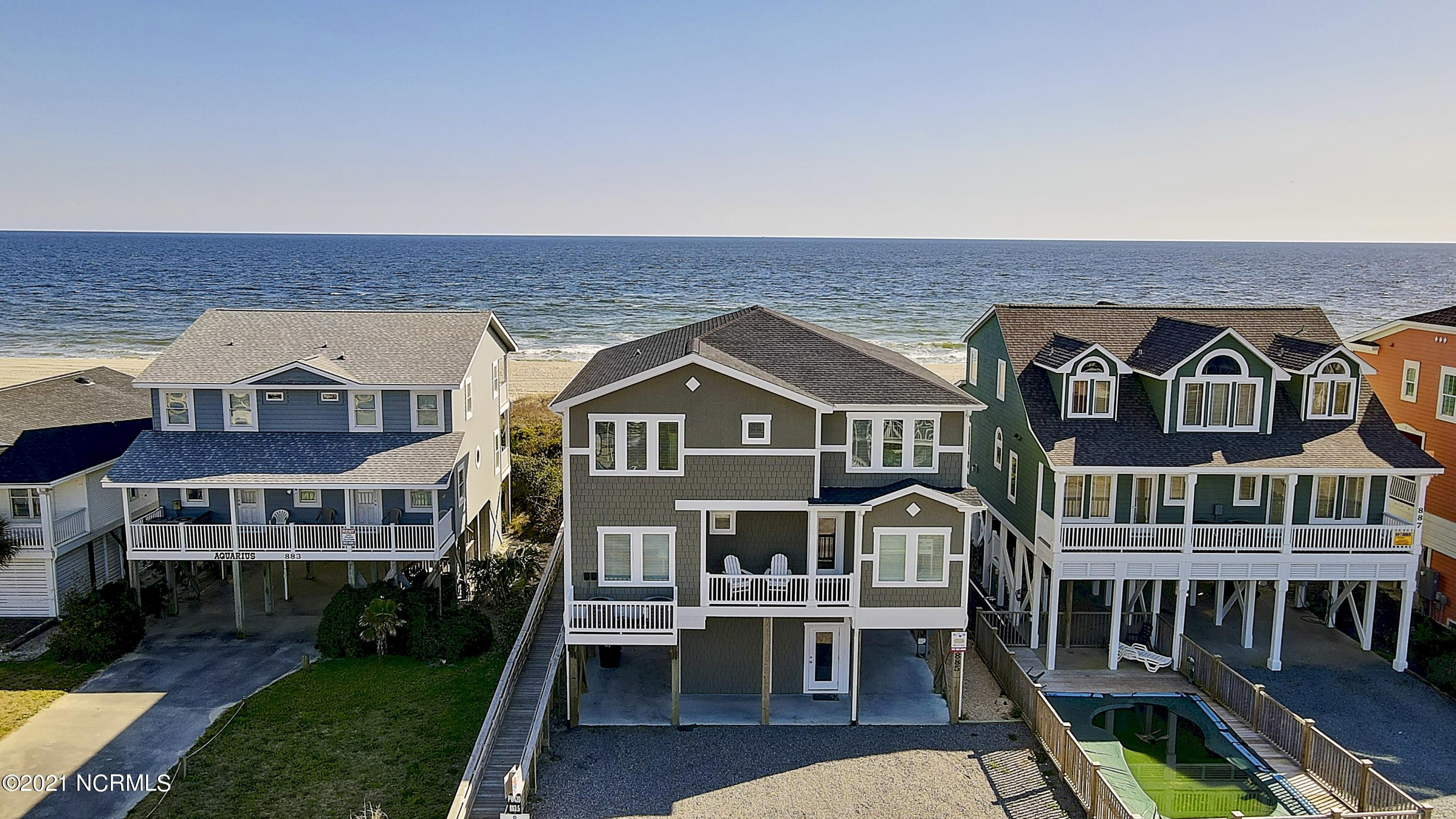 RE/MAX at the Beach - MLS Number: 100260414