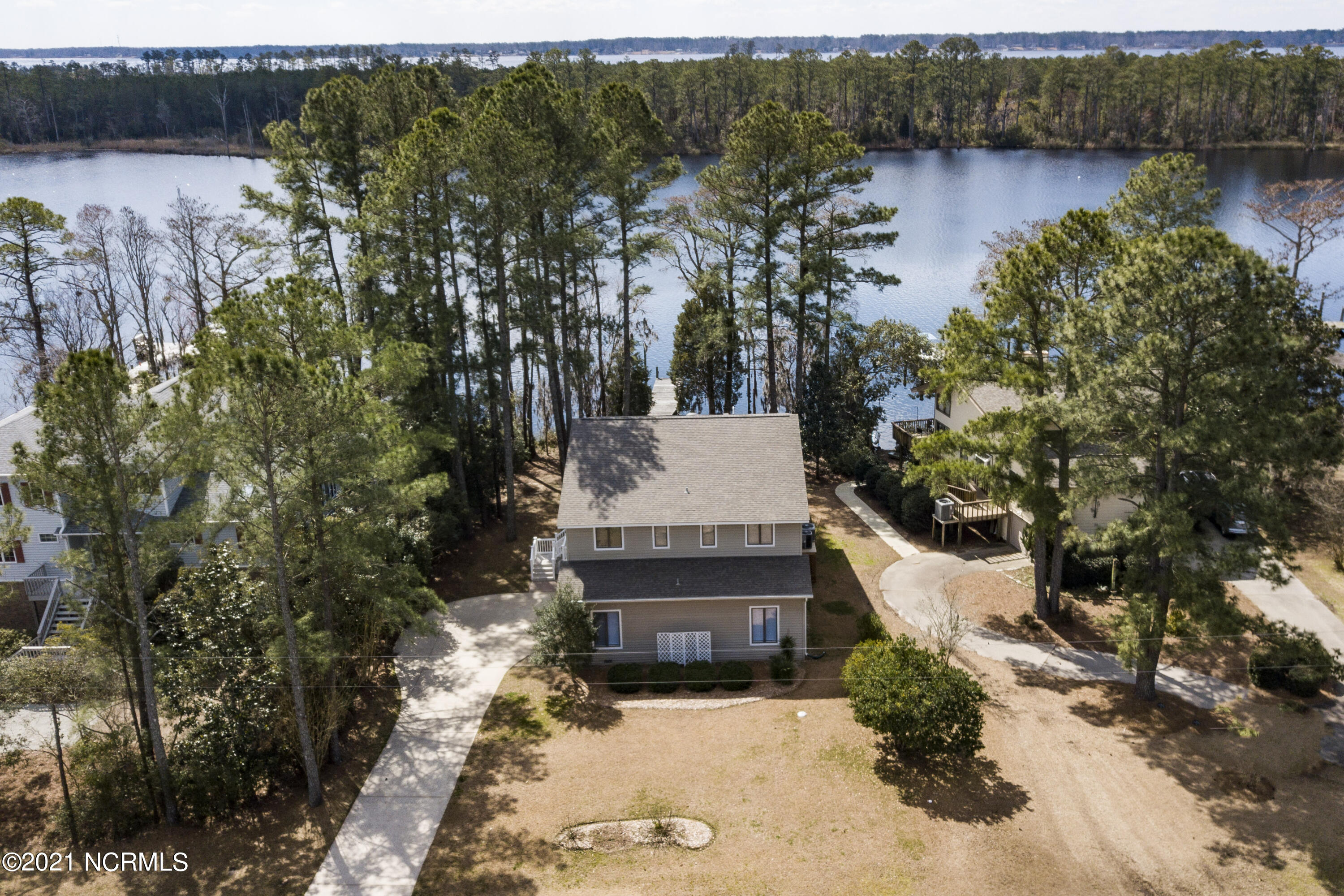 Property for sale at 5410 Trade Winds Road, New Bern,  North Carolina 28560