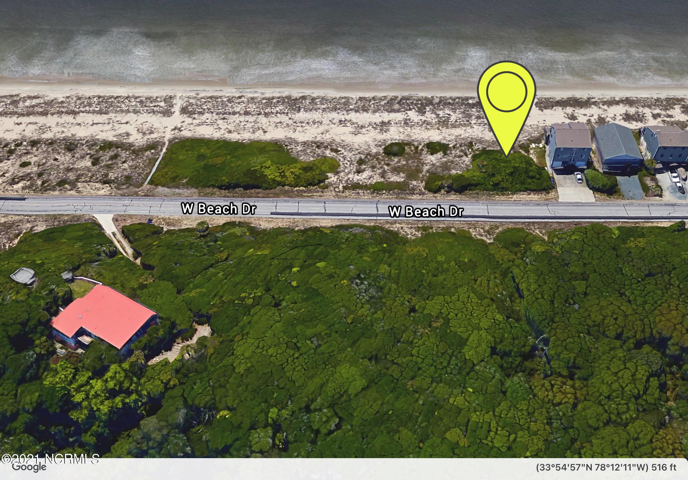 4503 W Beach Drive Oak Island, NC 28465