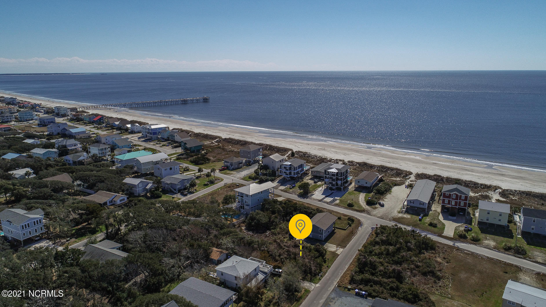 212 SE 77th Street Oak Island, NC 28465