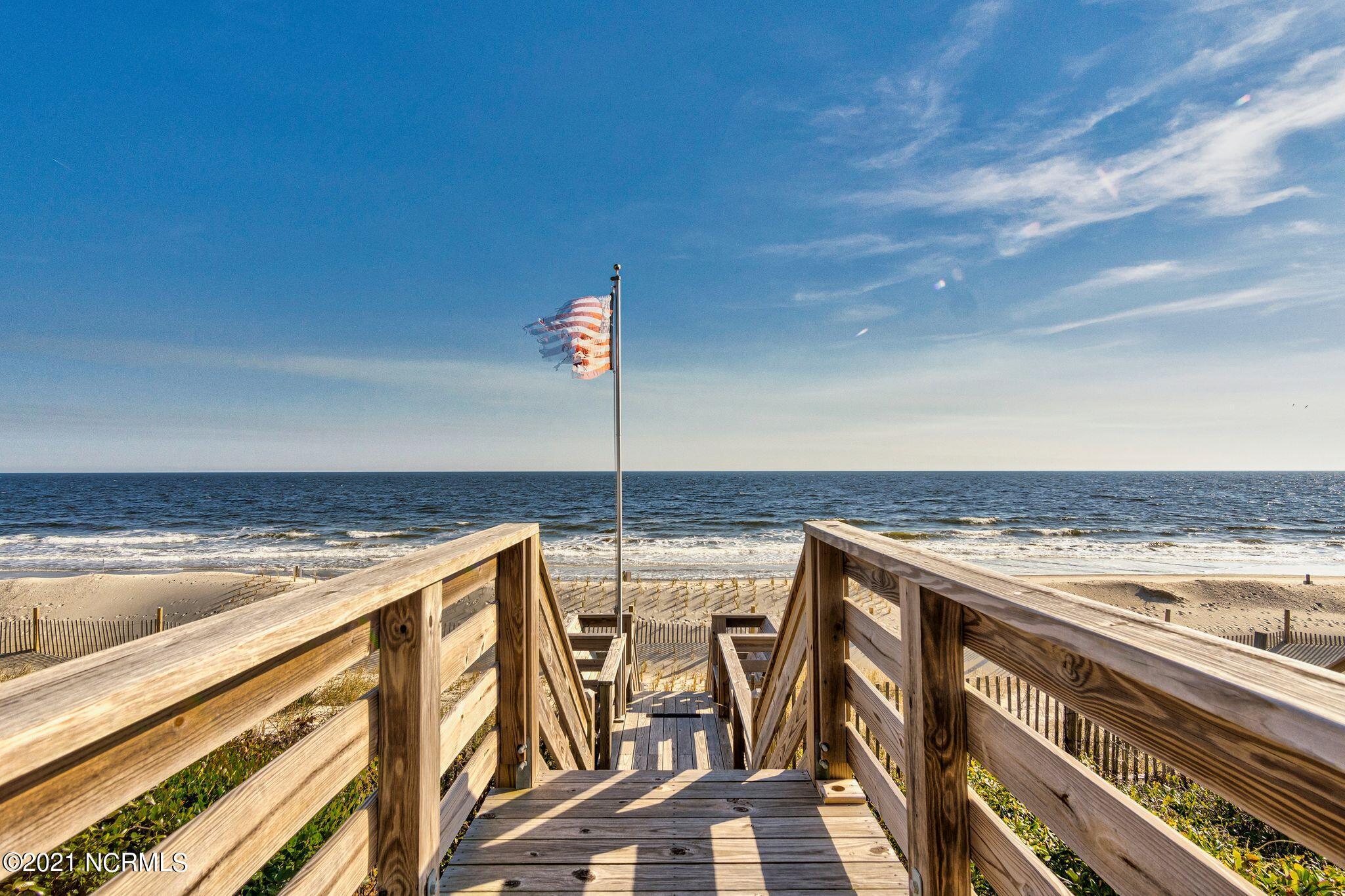 3617 W Beach Drive Oak Island, NC 28465