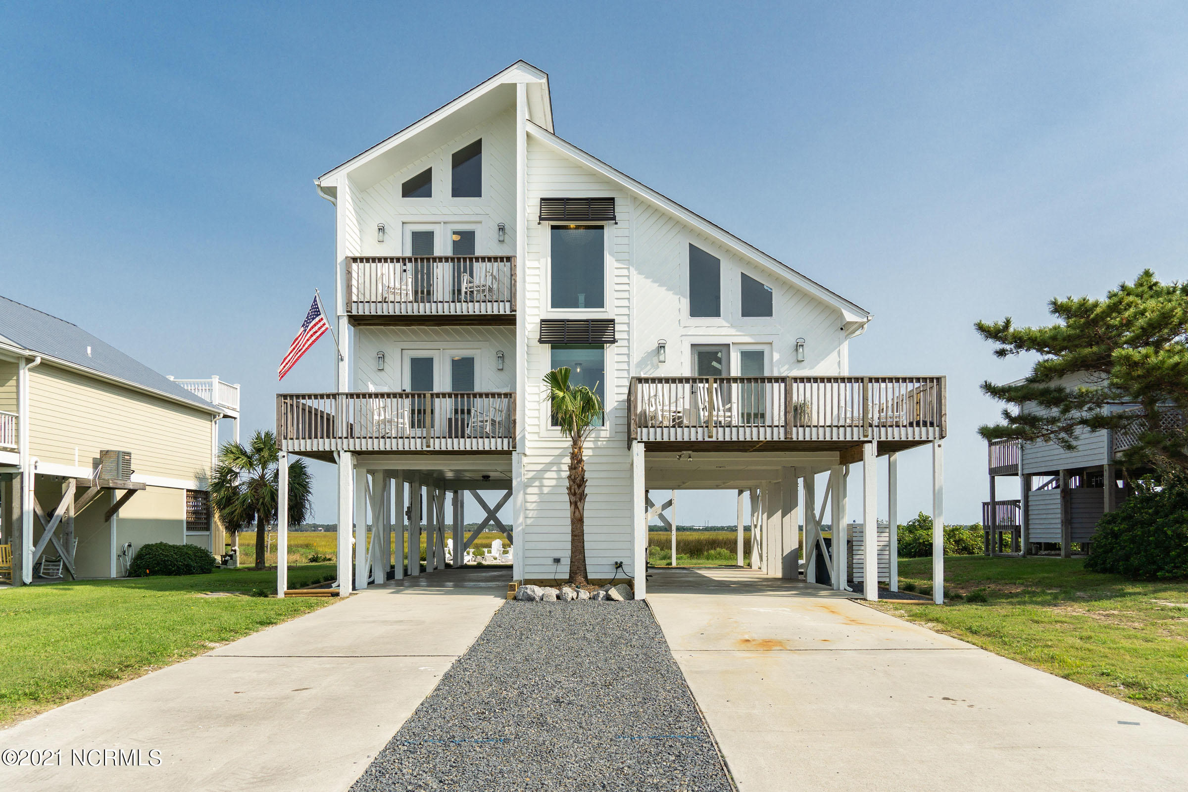 506 Caswell Beach Road Oak Island, NC 28465