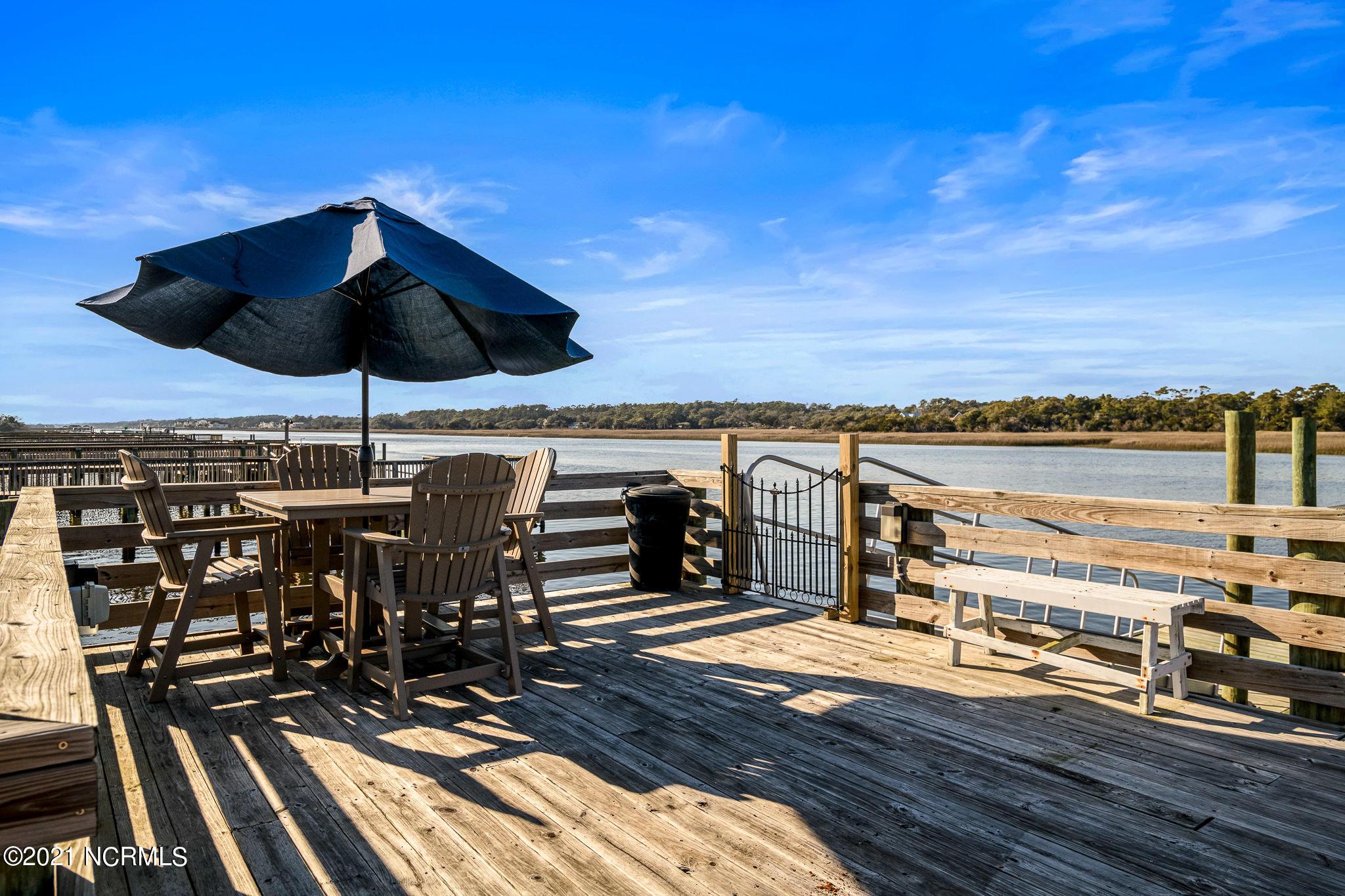 200 Yacht Watch Drive Holden Beach, NC 28462