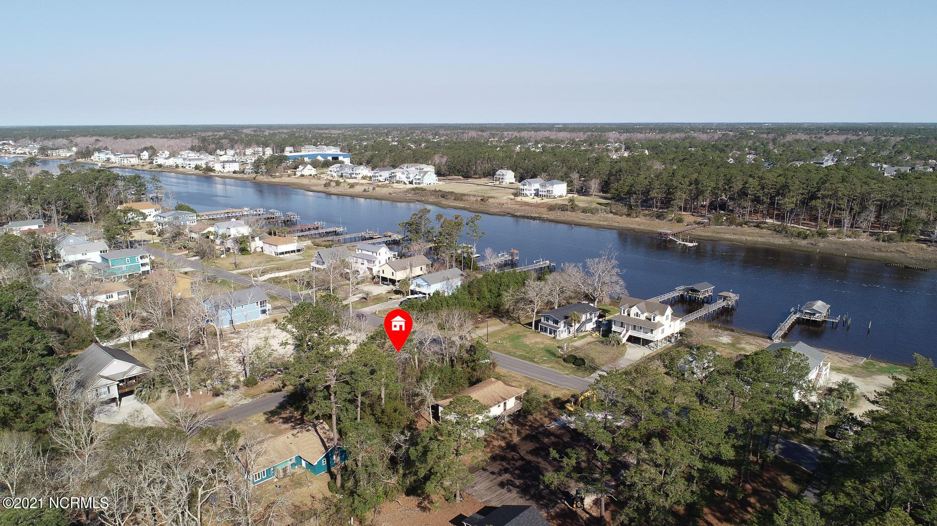 4101 E Yacht Drive Oak Island, NC 28465