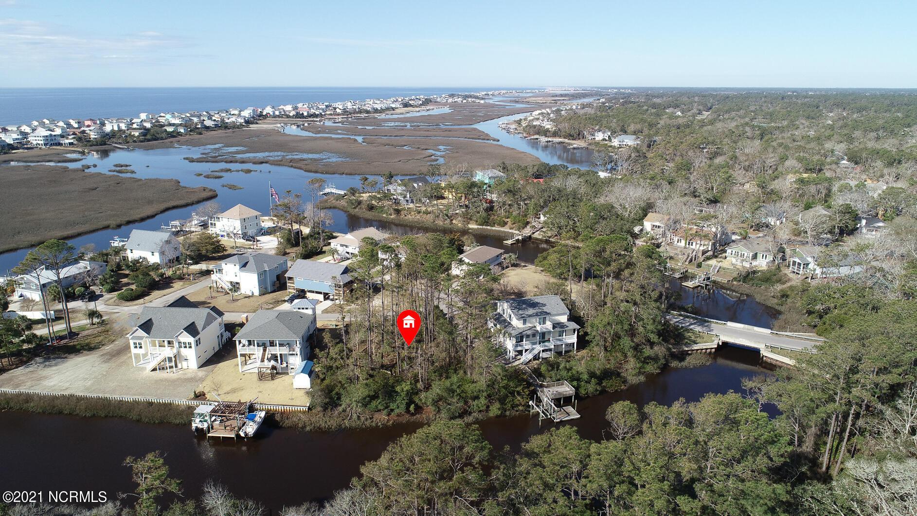 208 SW Street Oak Island, NC 28465