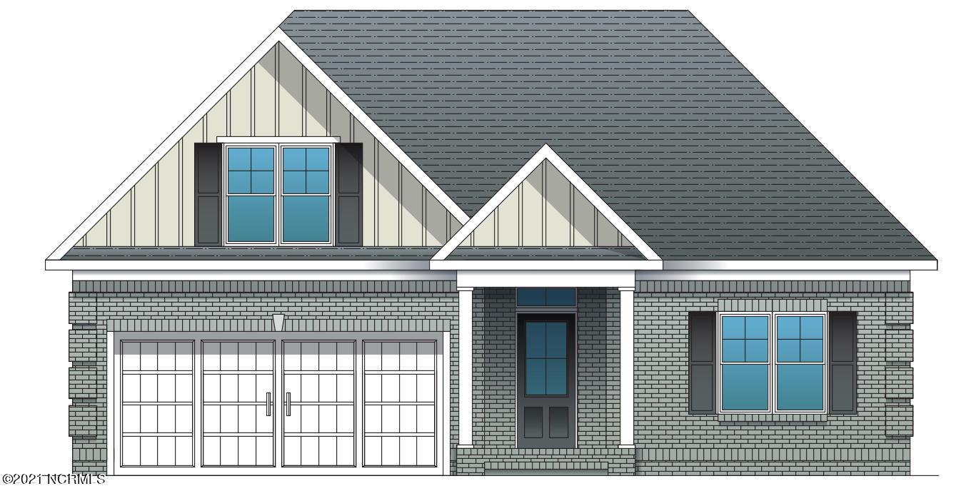 2025 Springstone Drive Leland, NC 28451