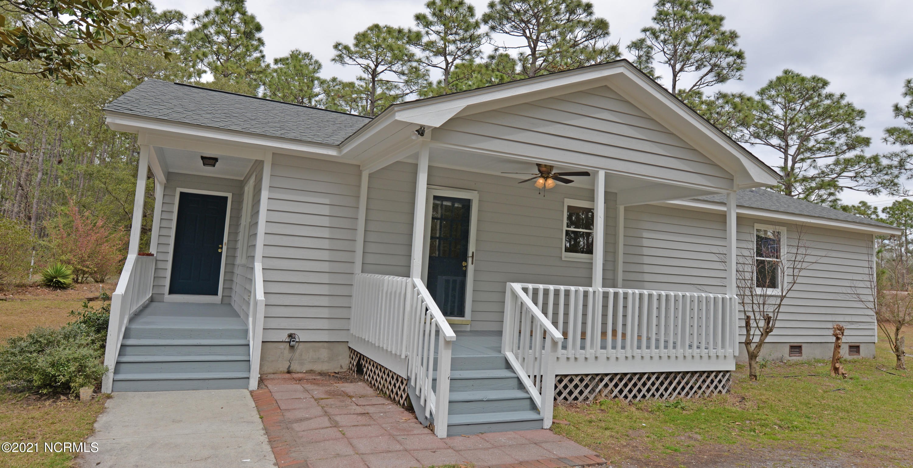 909 Eden Road Southport, NC 28461