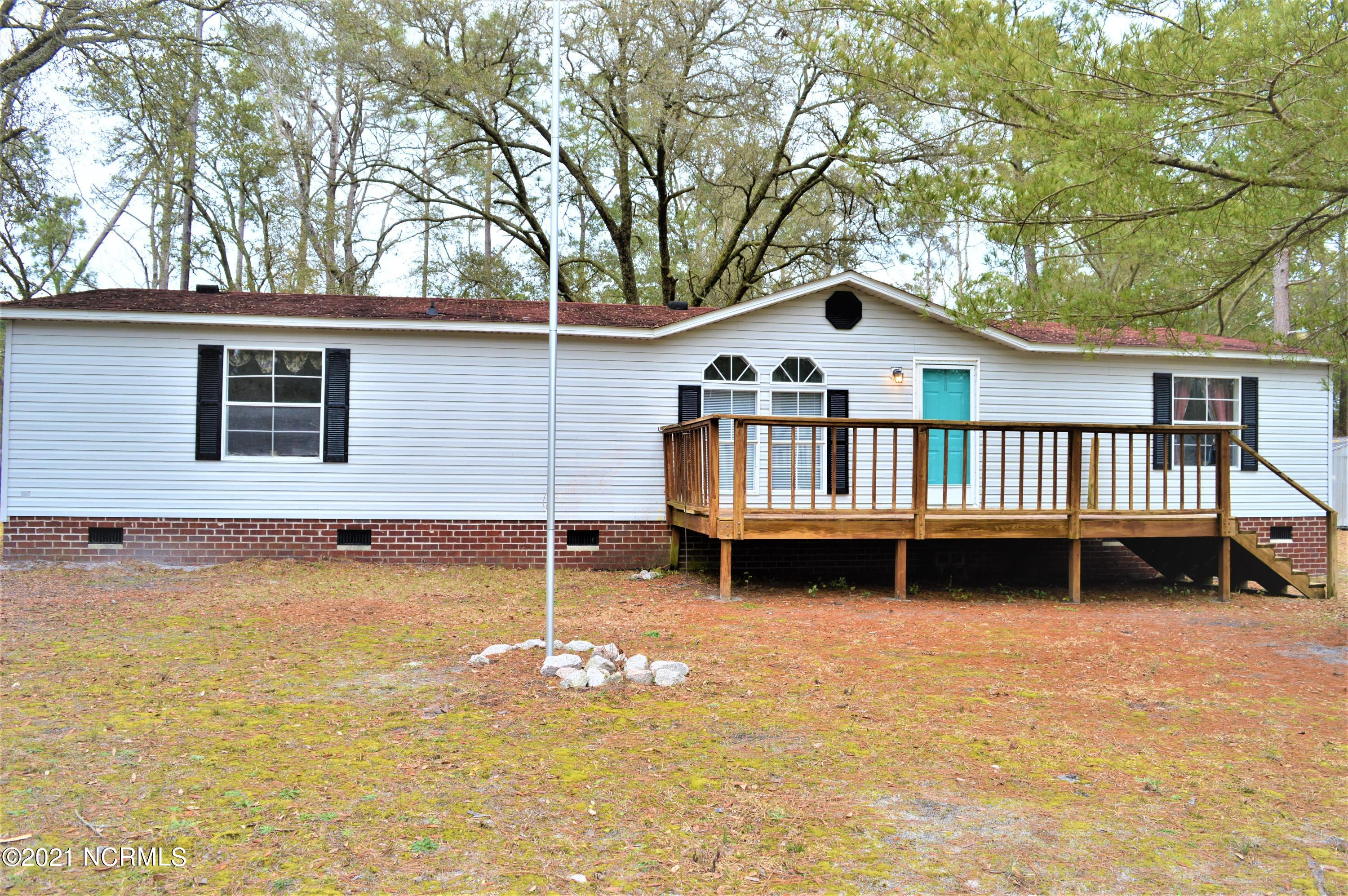 262 Holly Drive Southport, NC 28461