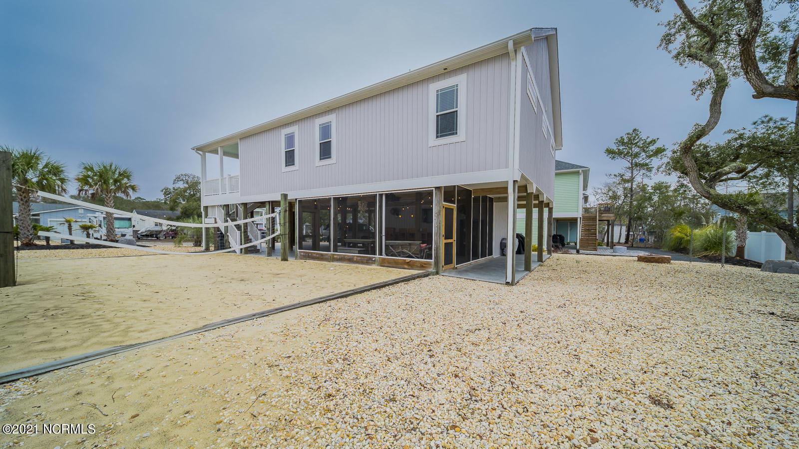 138 NW 12th Street Oak Island, NC 28465