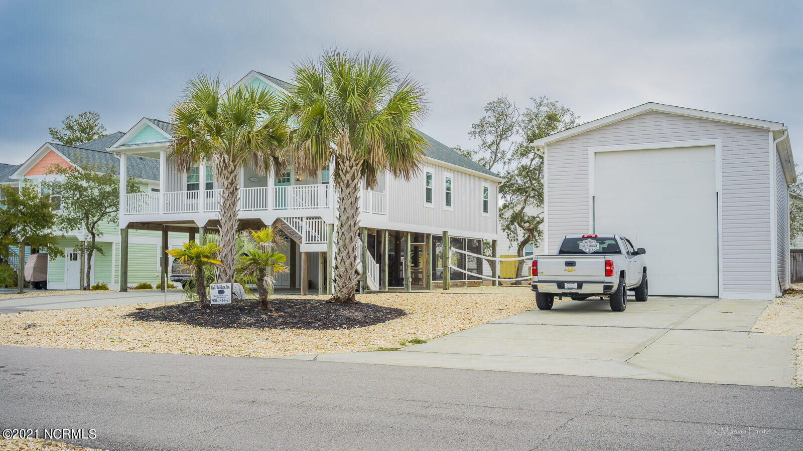 138 NW 12th Street Oak Island, NC 28465