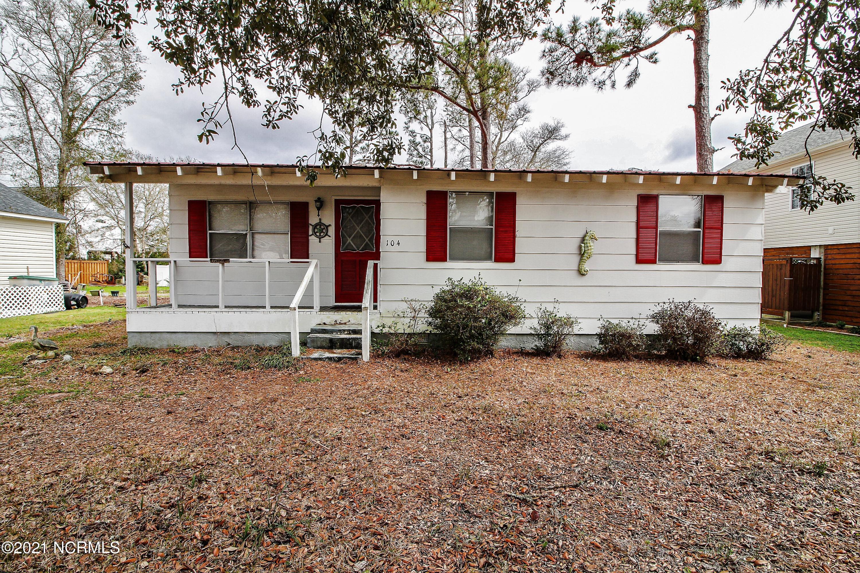 104 SE 3rd Street Oak Island, NC 28465