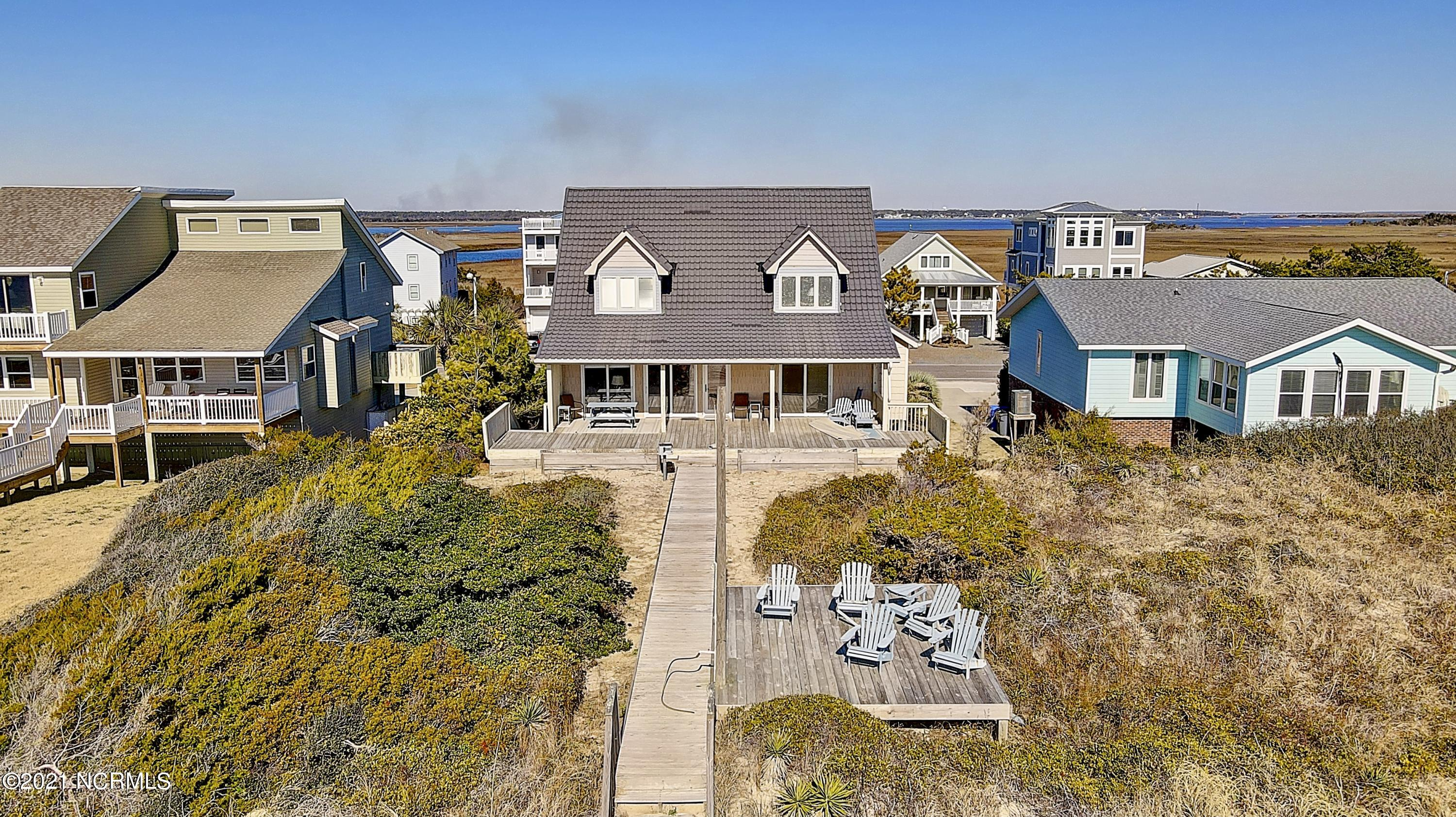 213 Caswell Beach Road Oak Island, NC 28465