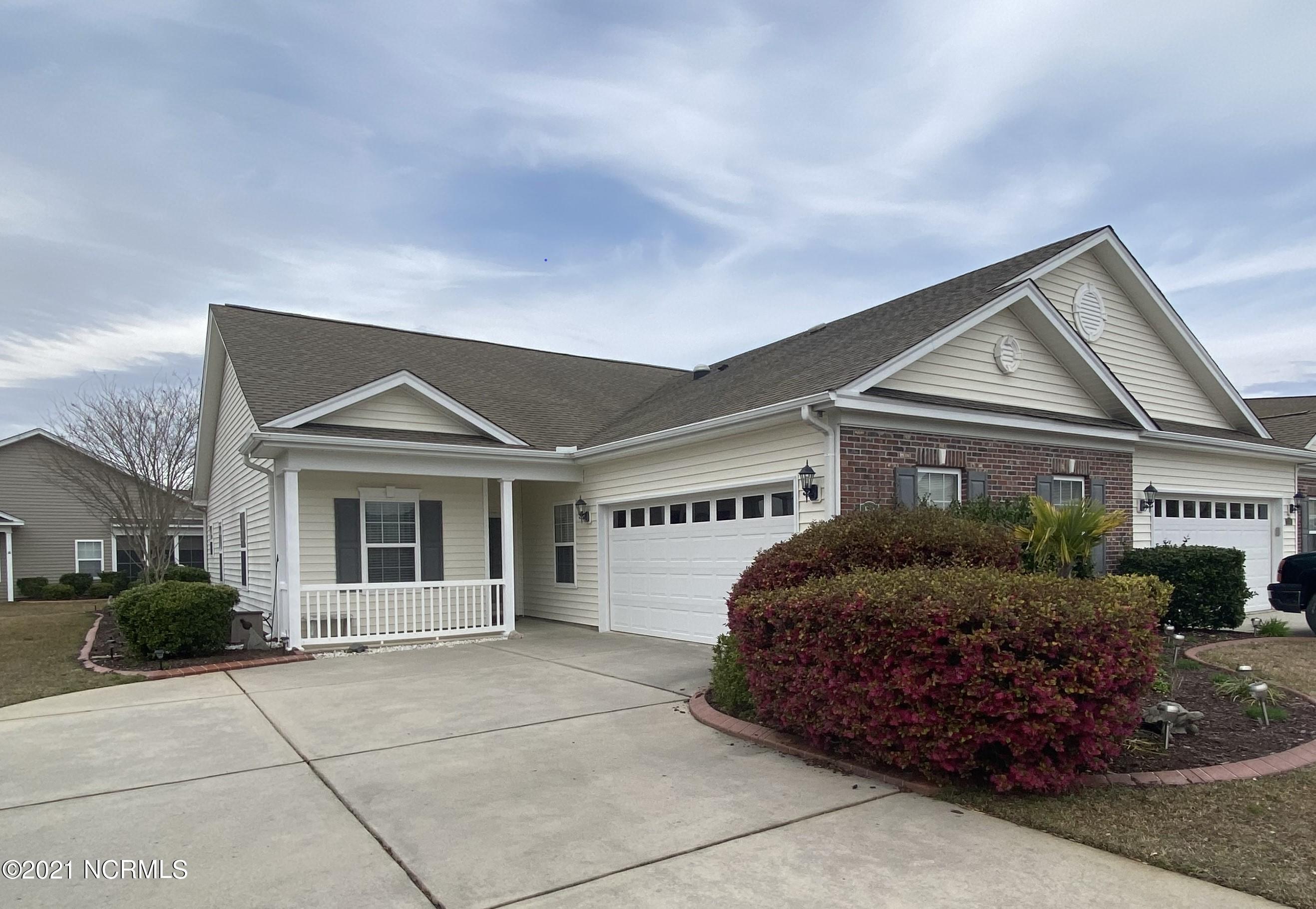 1002 Cypress Springs Court Carolina Shores, NC 28467