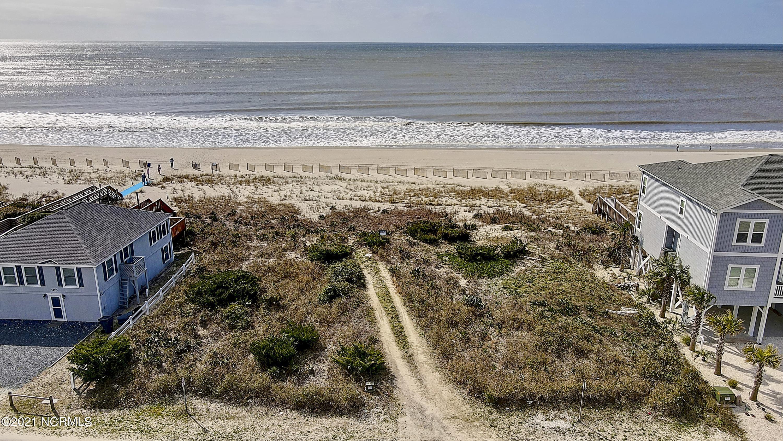 107 Ocean Boulevard Holden Beach, NC 28462