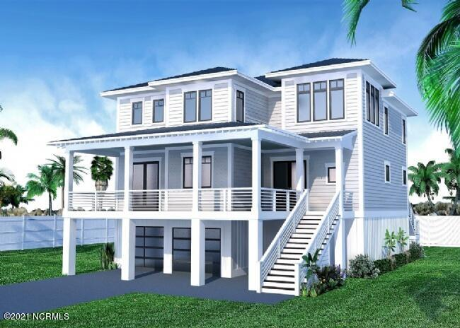 7403 Poseidon Point Wilmington, NC 28411