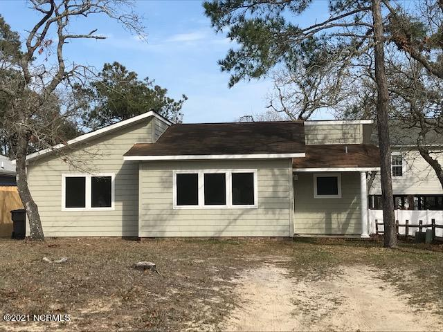 102 NE 22nd Street Oak Island, NC 28465