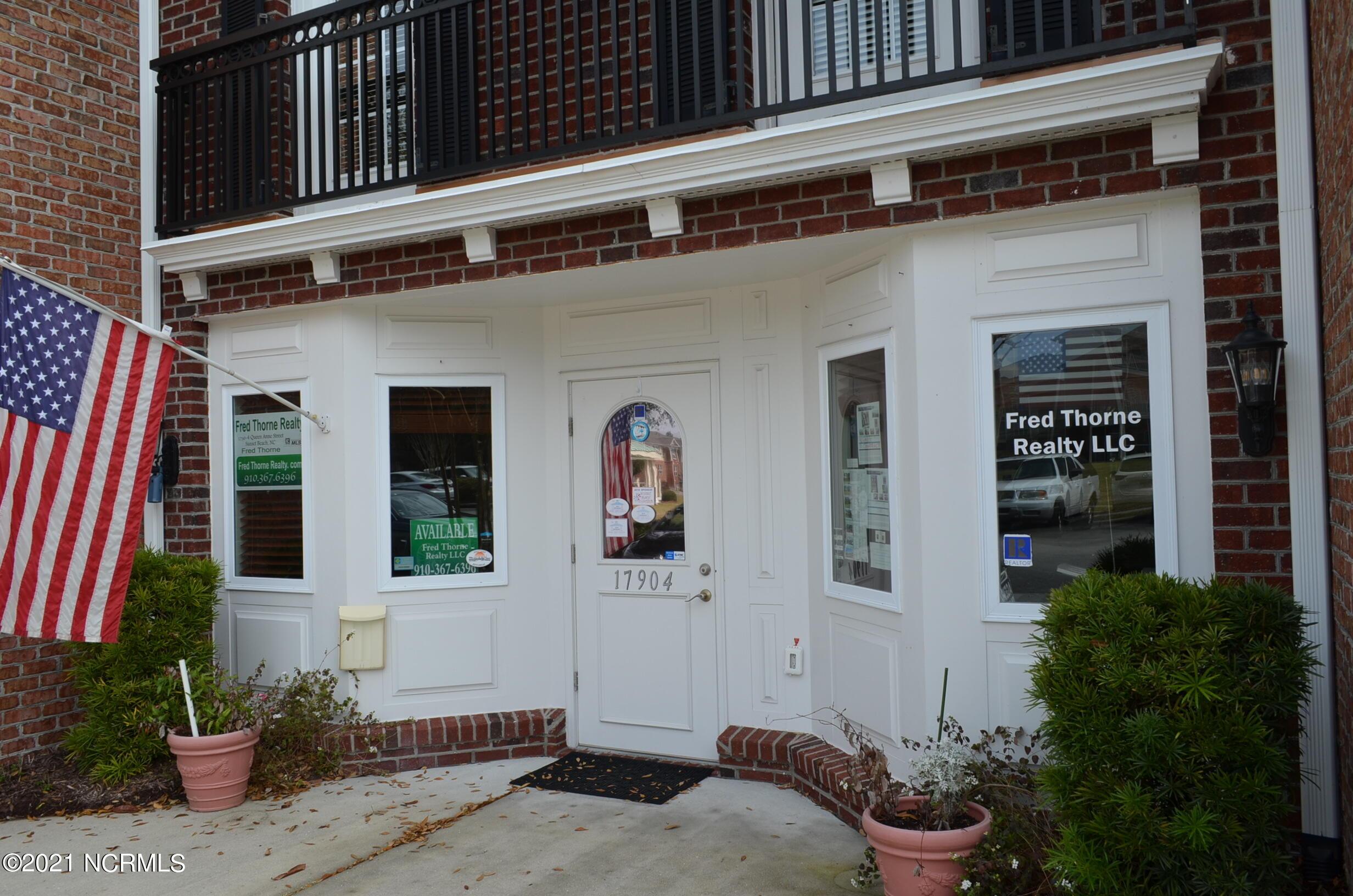 1790 Queen Anne Street UNIT Unit 4 Sunset Beach, NC 28468