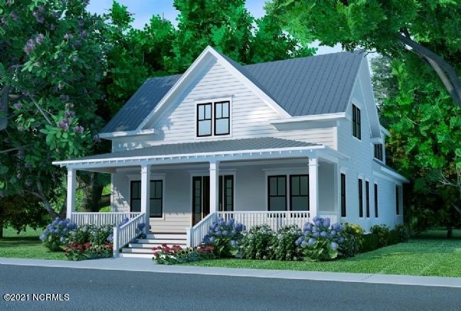 5420 Edisto Drive Wilmington, NC 28403