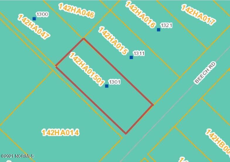 Brunswick Plantation & Golf Resort - MLS Number: 100263377
