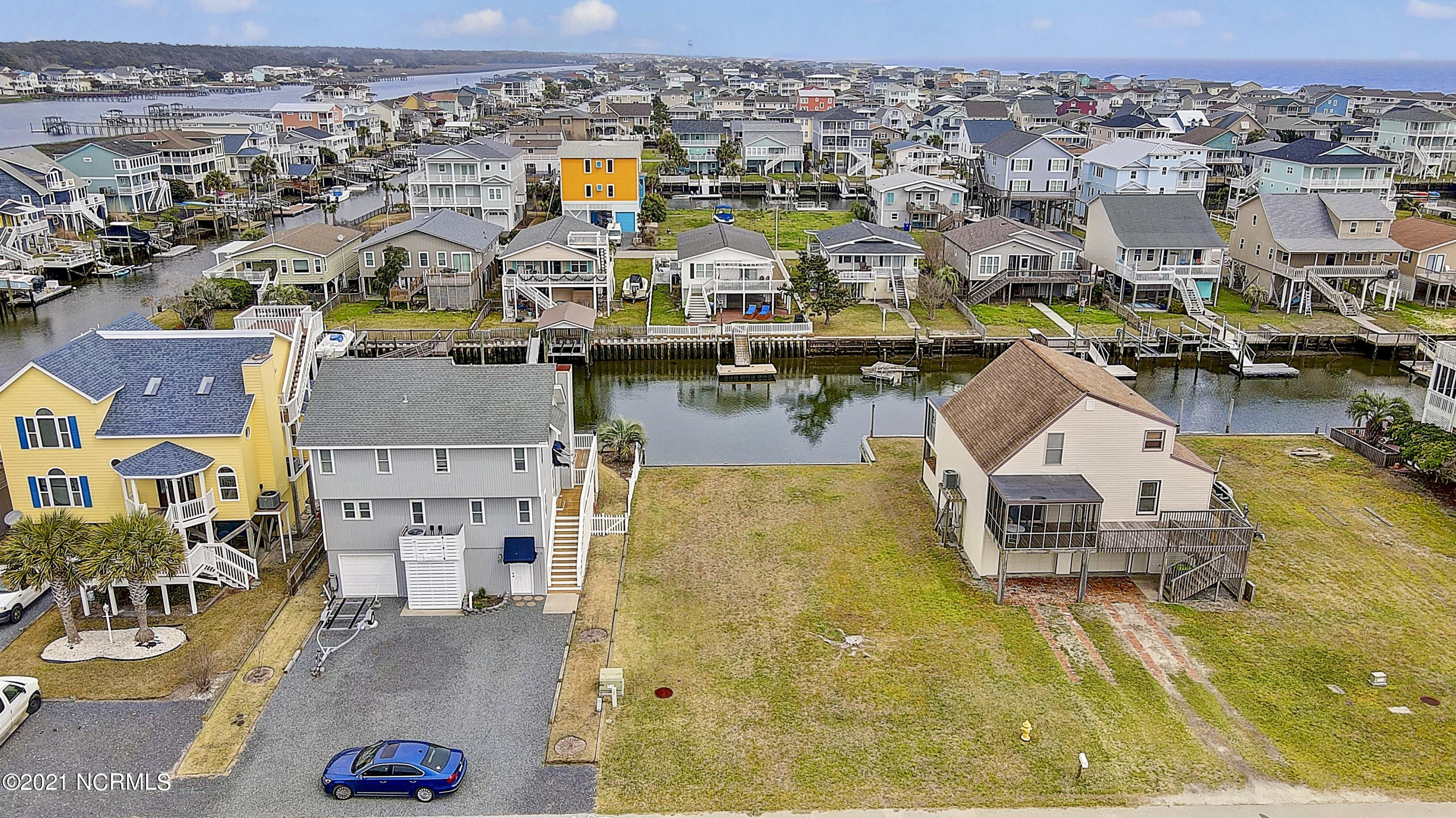 132 Greensboro Street Holden Beach, NC 28462