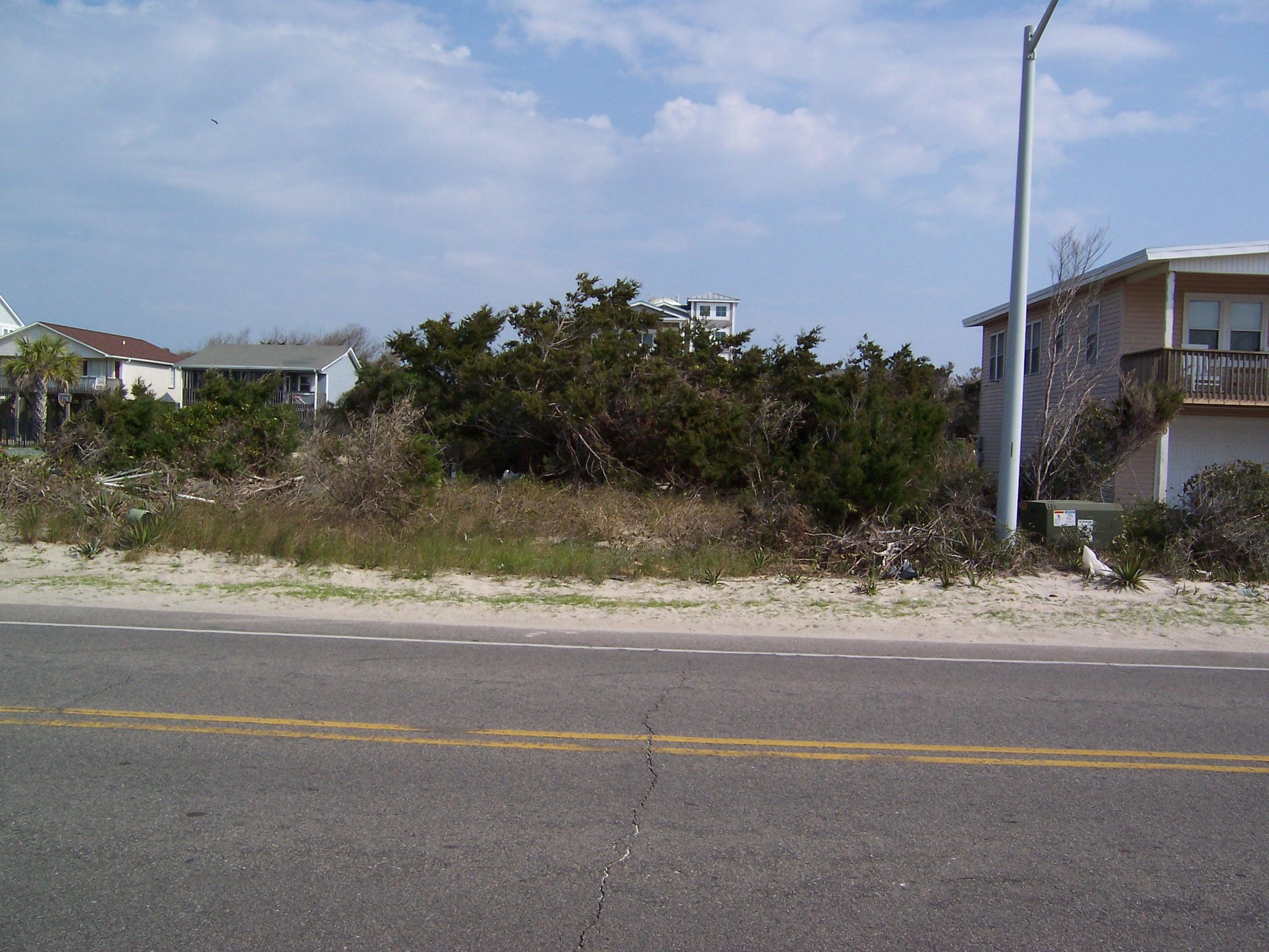 2918 E Beach Drive Oak Island, NC 28465