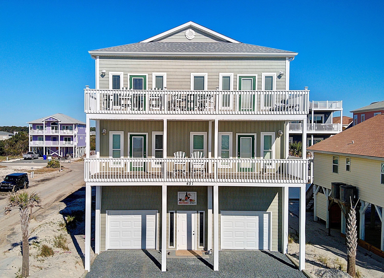 451 E Third Street Ocean Isle Beach, NC 28469