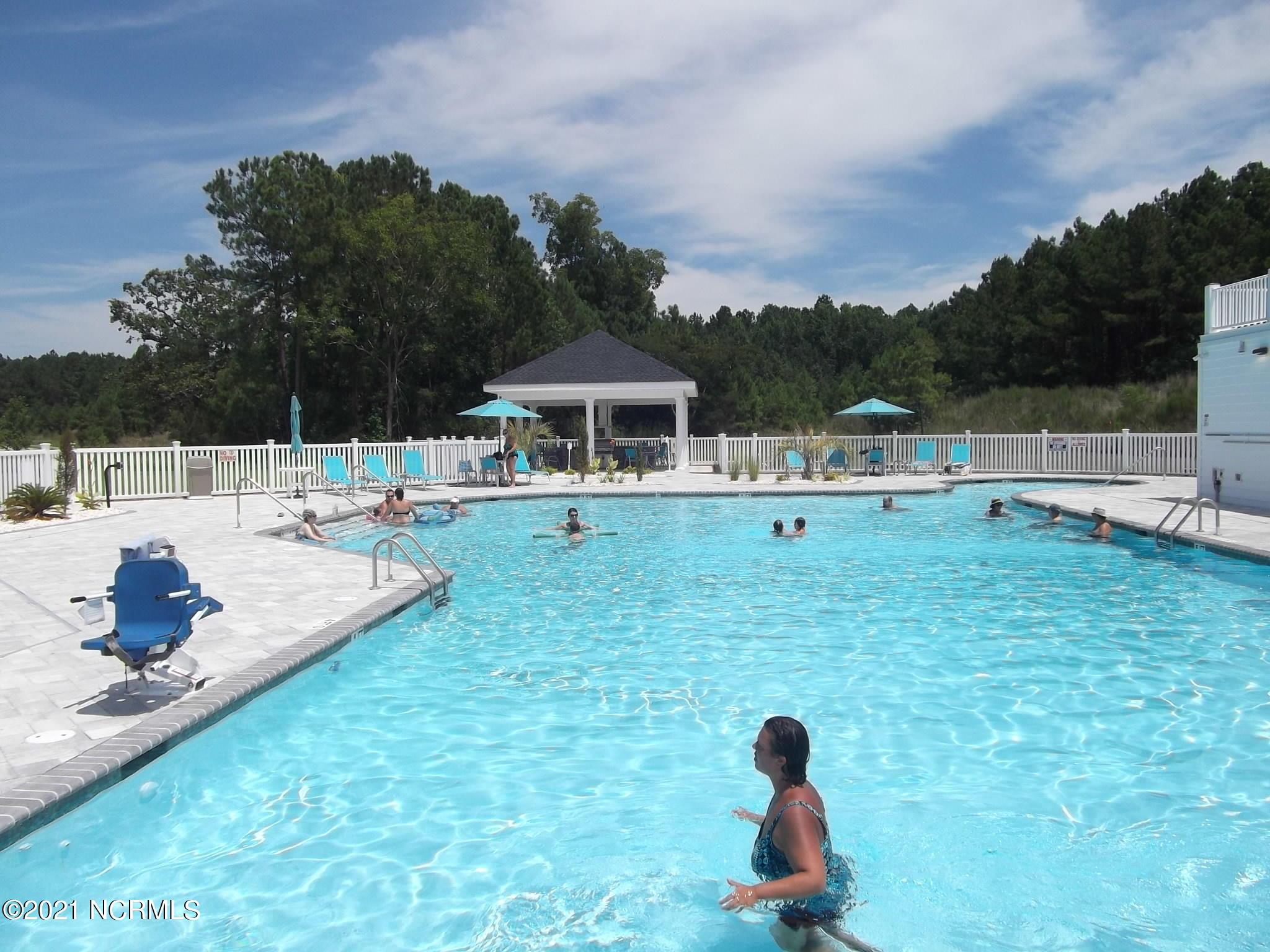 Brunswick Plantation & Golf Resort - MLS Number: 100263464