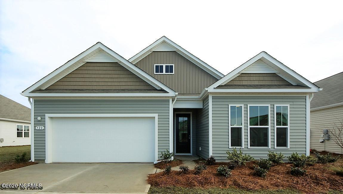 9108 Oak Grove Court Leland, NC 28451