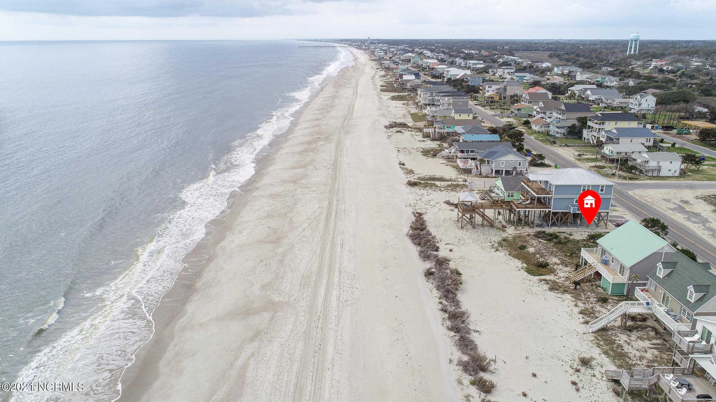 4005 E Beach Drive Oak Island, NC 28465