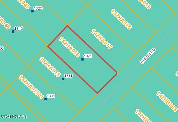 Brunswick Plantation & Golf Resort - MLS Number: 100263685