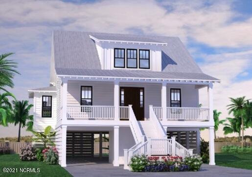 101 SE 71st Street Oak Island, NC 28465