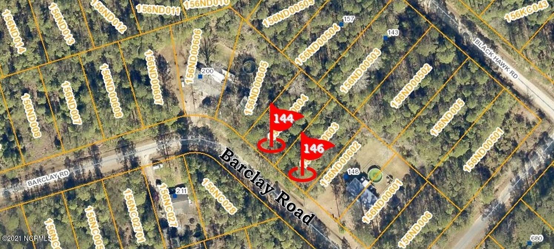 Brunswick Plantation & Golf Resort - MLS Number: 100263868
