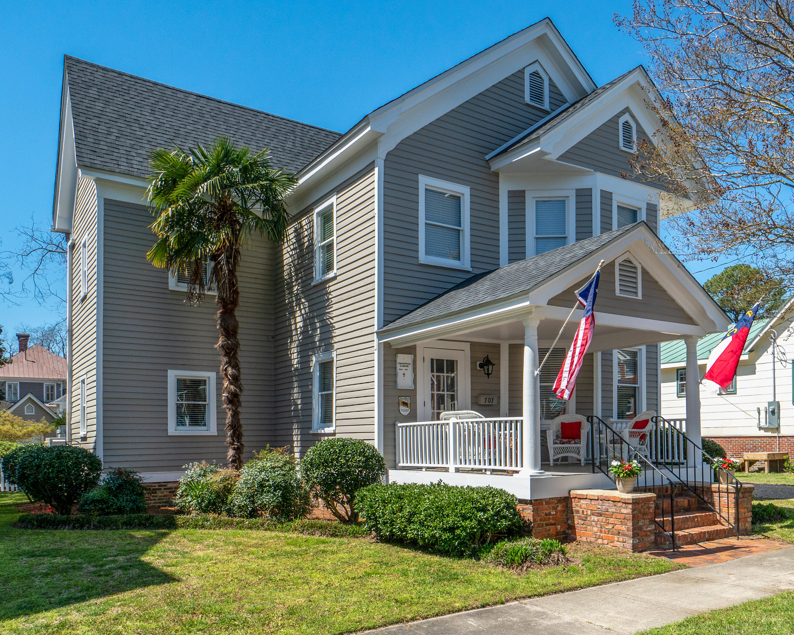 Property for sale at 707 E Front Street, New Bern,  North Carolina 28560