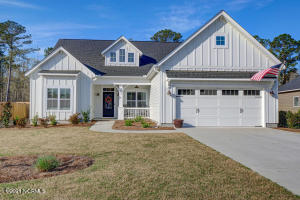 387 Canter Crest Road, Hampstead, NC 28443