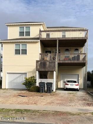 229 E Second Street Ocean Isle Beach, NC 28469