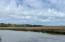 Views of Bald Head Creek from Community Dock