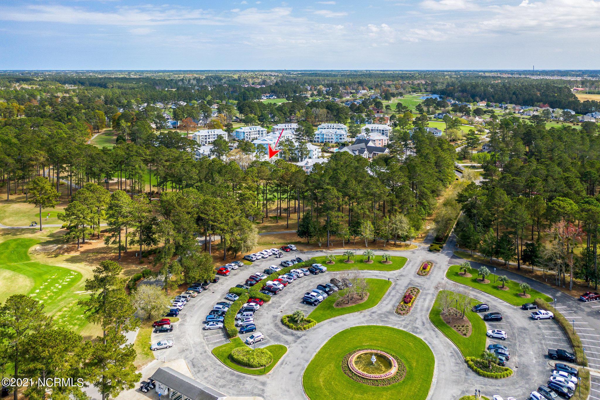 Brunswick Plantation & Golf Resort - MLS Number: 100264107