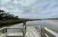 Community Dock for Boating & Fishing!
