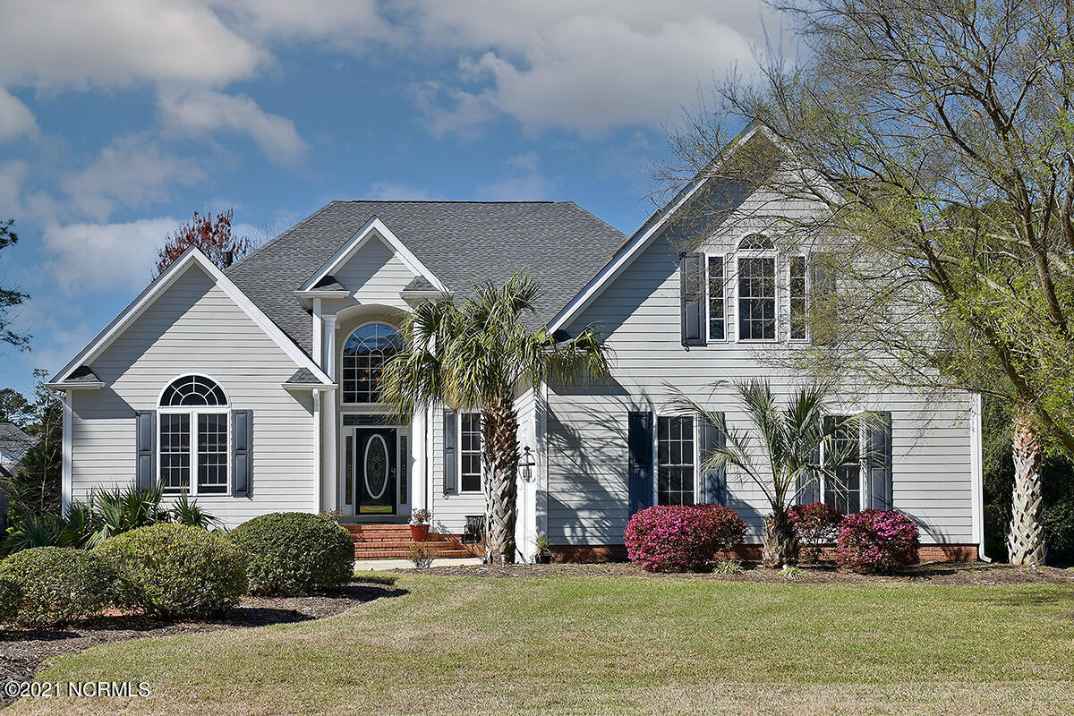 4249 Silverleaf Drive Southport, NC 28461